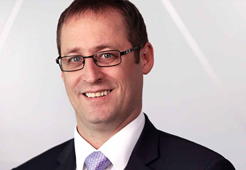 DAE Appoints Jeff Wilkinson as Joramco's CEO