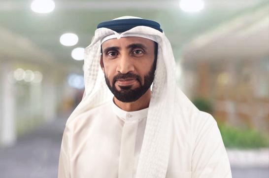 HE Mohammed Al Shaibani