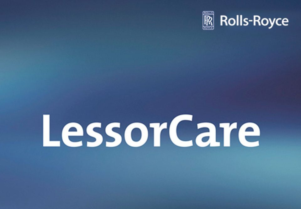 Lessor Care