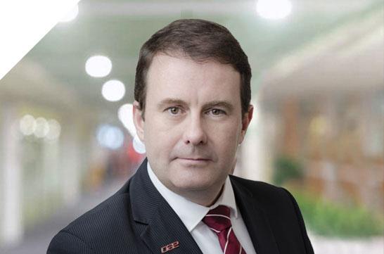 Eoin O Driscoll